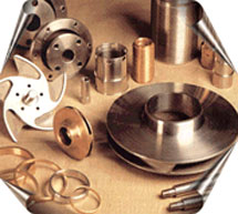 NATIONAL PUMP provides pump parts for KSB, Ingersoll Rand and